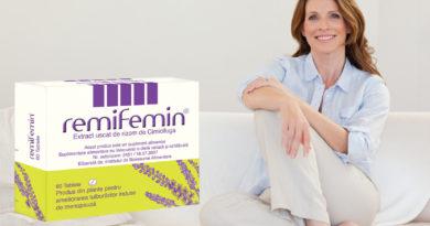 Aport hormoni la menopauza