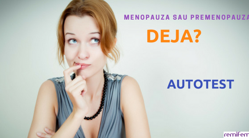 Bufeuri menopauza si tratament homeopatic
