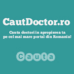 Cauta doctori pe cel mai mare portal din Romania!